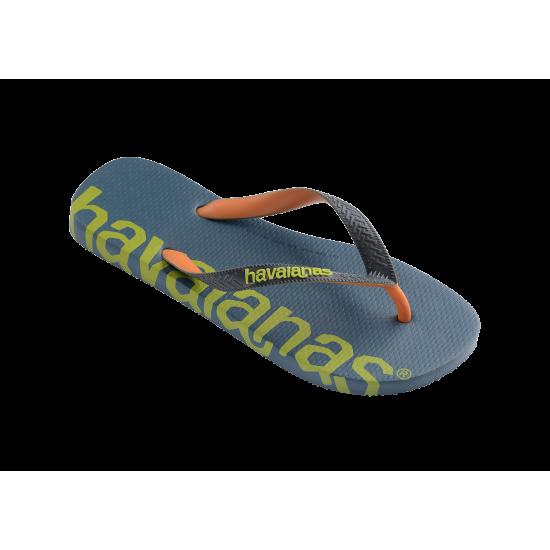 Havaianas Top Logomania Hightech