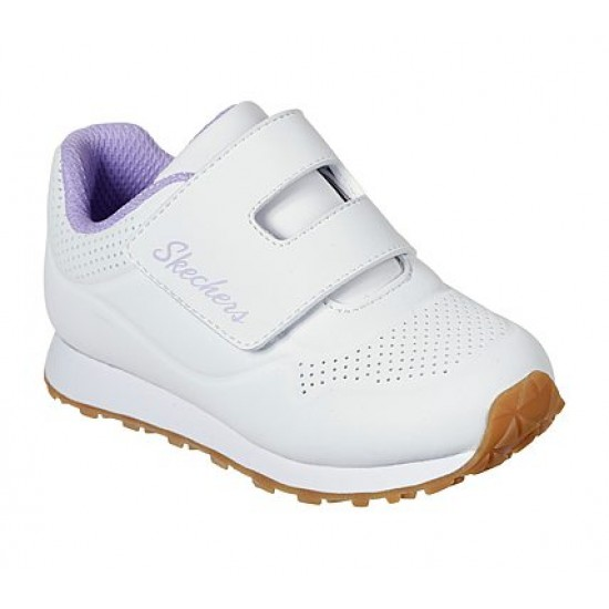 Skechers Retro Sneaks - Cutesy