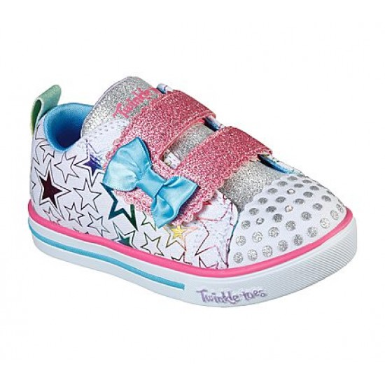 Skechers Twinkle Toes Sparkle Lite - Stars So Bright