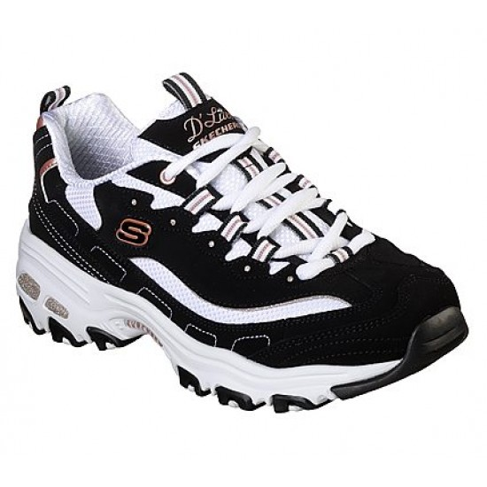 Skechers D'lites - Devoted Fan