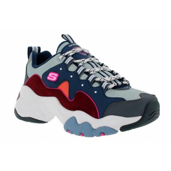Skechers D'Lites 3.0 - Brave Ouput