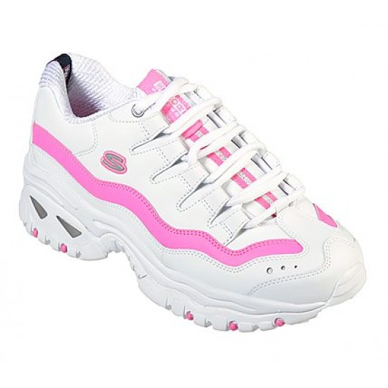 Skechers D'Lites - Energy Over