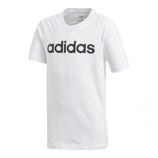 Adidas T-shirt Logótipo Linear Essentials
