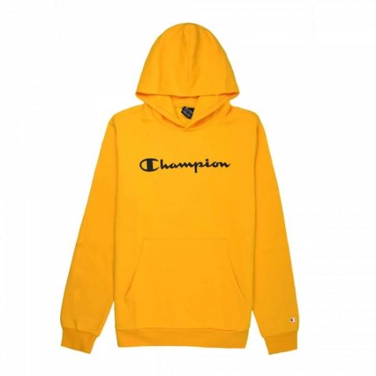Champion Sweatshirt com capuz Omen Jr