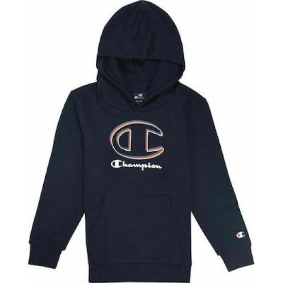 Champion Sweatshirt com capuz Legacy Jr