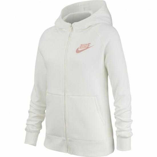 Nike Casaco com Capuz