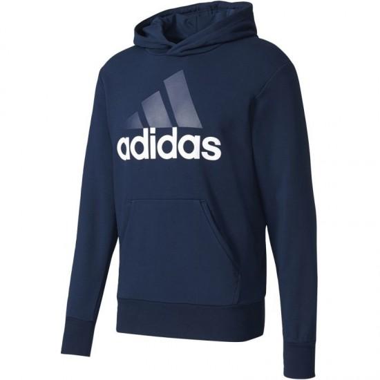 Adidas Essentials Linear Hood Camisola com Capuz