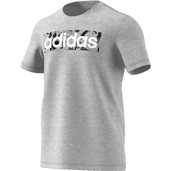 Adidas T-shirt Logo Box
