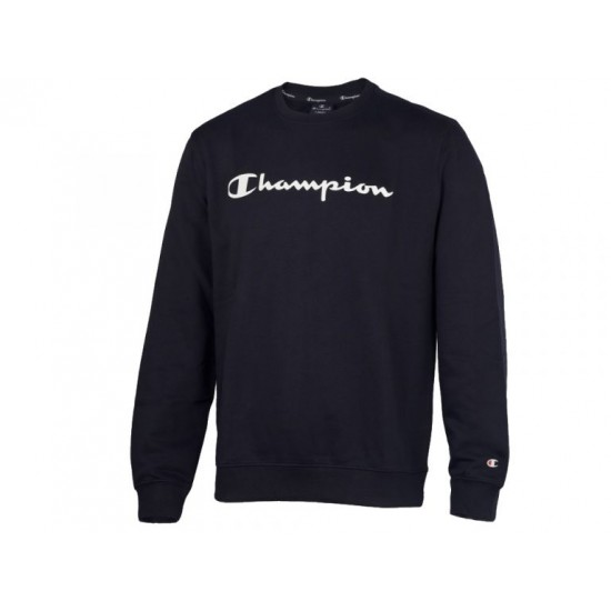 Champion Sweatshirt Crewneck Fleece