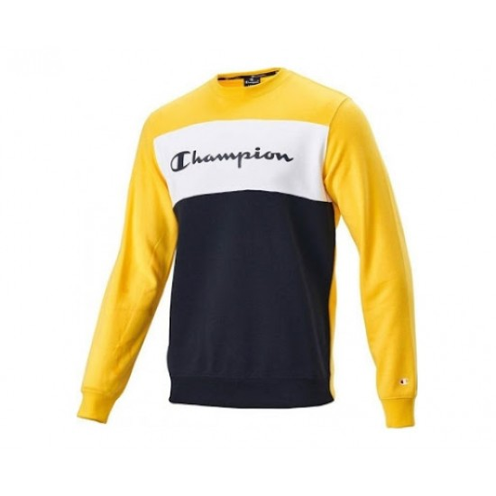 Champion Sweatshirt Logo