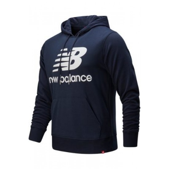 New Balance Sweatshirt com Capuz