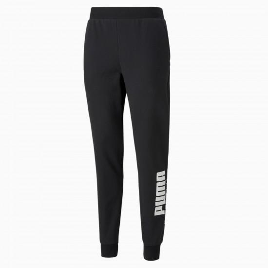 Puma Power Logo Sweat Pants