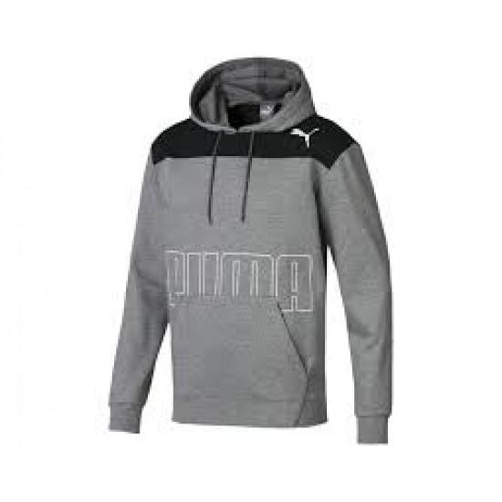 Puma Modern Sports Sweat C/ Capuz