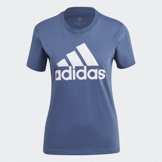 Adidas Loungewear Essentials Logo T-shirt