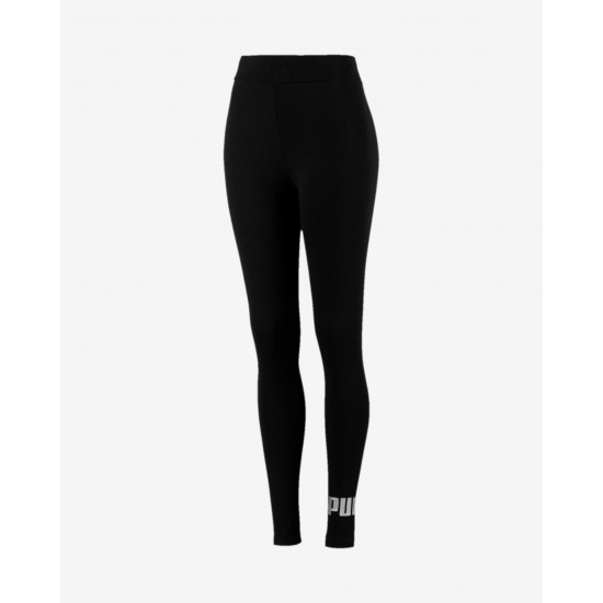 Puma ESS Logo Leggings Cotton